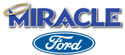 Miracle Ford Logo