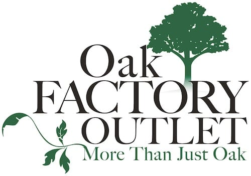 Oak Factory Outlet Logo